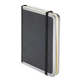 Address Book With Metal Corners  | Paper, Pads & Notebooks