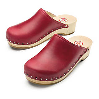 Berkemann Nappa Clogs | Shoes