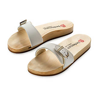 Berkemann Wooden Sandal | Shoes