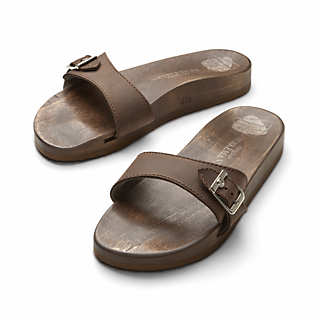 Berkemann Wooden Sandals | Shoes