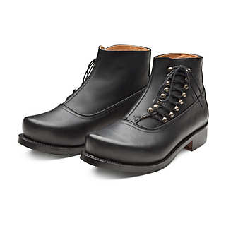 Bertl Women's Ring Trim Dress Boots | Shoes