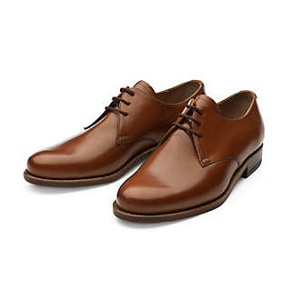 Calfskin Leather Shoe | Shoes