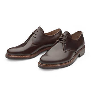 Dinkelacker Horse Leather Gentlemen's Shoe | Shoes