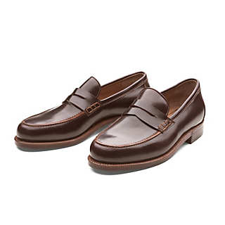 Dinkelacker Horse Leather Men's Loafer | Shoes