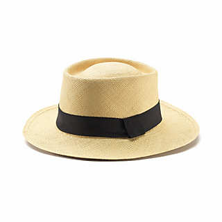 'Dumont' Panama Hat  | Accessories