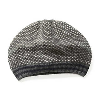 Eribé Knitted Beret  | Accessories