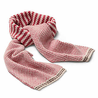 Eribé Knitted Scarf  | Accessories