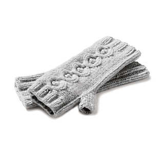 Fingerless glove  | Accessories