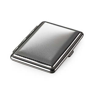 Flat Steel Card Holder  | Accessories