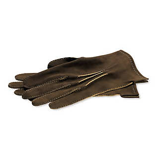 Gentlemen's Deerskin Gloves  | Accessories