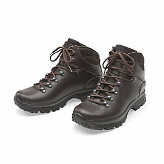 Gentlemen's Leather Hiking Boot | Shoes
