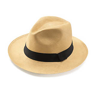 Panama Hat  | Accessories