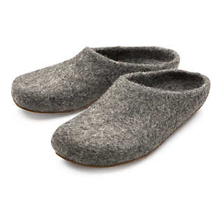 Gottstein Tiroler Steinschaf Felt Slipper | Shoes