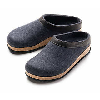 Haflinger Wool Felt Slipper | Shoes