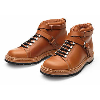 Heschung High Cut Gentleman's Shoe | Shoes