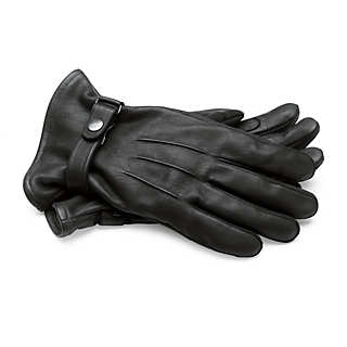 Horse Leather Men's Gloves  | Accessories