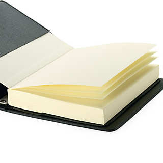Inner Book of Mold-Made Paper  | Paper, Pads & Notebooks