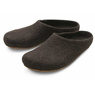 Gottstein Jura Sheep Felt Slippers | Shoes