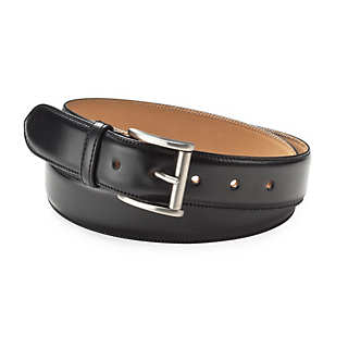 Kreis Three-Layer Cowhide Belt  | Accessories
