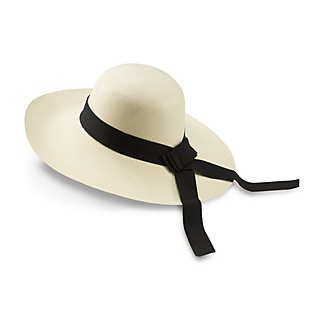 Ladies' Panama Hat  | Accessories