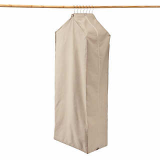 Large Cotton Garment Bag  | Accessories