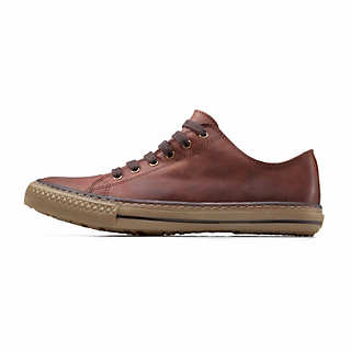Leather Leisure Shoe | Shoes