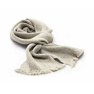 McKernan Alpaca Silk Scarf  | Accessories