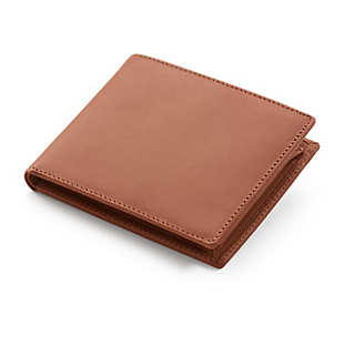 Men's Reindeer Leather Wallet  | Accessories