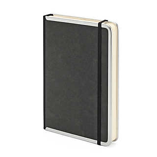 Metal Edge A5 Note Book  | Paper, Pads & Notebooks
