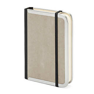 Metal Edged Notebook  | Paper, Pads & Notebooks