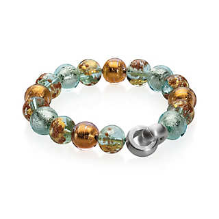 Murano Glass Bracelet  | Accessories
