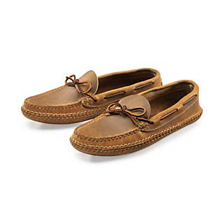 Quoddy Dawson Moc Gentlemen's Moccasins | Shoes