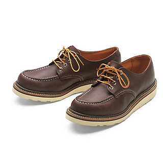 Red Wing 8109 Oxford Work Shoe | Shoes