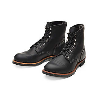 Red Wing 8111 Iron Ranger | Shoes