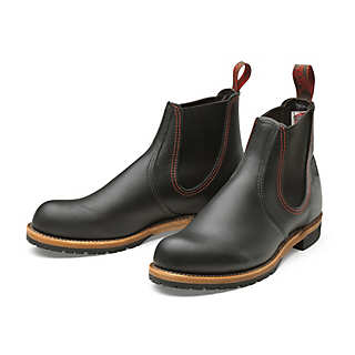 Red Wing Chelsea Rancher | Shoes