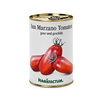 San Marzano Tomatoes  | Groceries