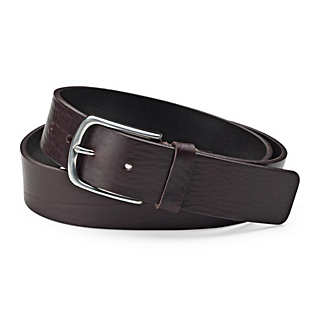 Schröder Cowhide Belt  | Accessories