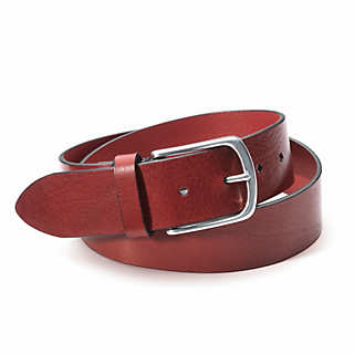 Schröder Red Belt  | Accessories