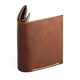 Small Cordovan Gentlemen's Wallet  | Accessories