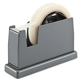 Steel Tape Dispenser  | Desk Supplies