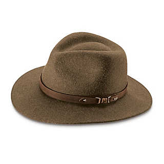 Stetson Mercer  | Accessories