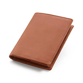 Superior Reindeer Leather Wallet  | Accessories