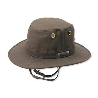 Tilley Leisure Hat Hemp  | Accessories