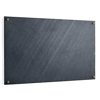 Wall Slate Blackboard from Fredeburg | Desk Supplies