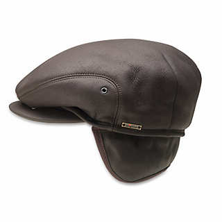Wigens Lambskin Cap  | Accessories