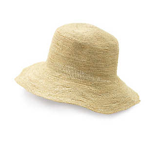 Women's Panama Hat  | Accessories