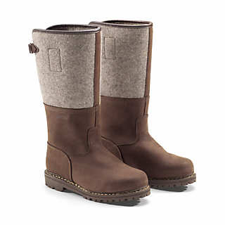Women's Trabert Felt Boot | Shoes