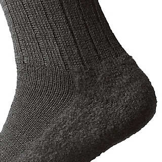 Woolen Socks with Felt Sole  | Underwear & Socks