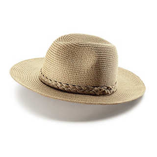 Woven Gardening Hat  | Accessories
